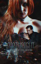 Birthright  || Dystopian Futuristic AU by SkarsguardianDreams