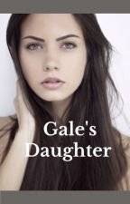Gale's Daughter (A Hunger Games Story) by spiderpenguin