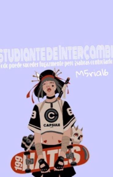 Estudiante de intercambio |5SOS y tu| Editando#