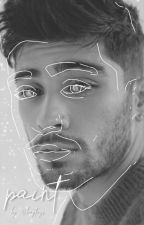 paint · ziam au by boytoys