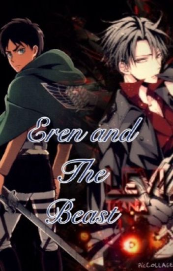 Eren and The Beast