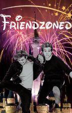 Friendzoned [Lashton AU] by Larry_Lashton