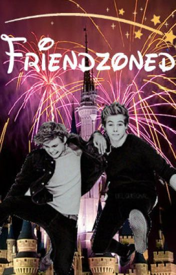 Friendzoned [Lashton AU]