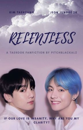 Relentless (kth + jjk) ✔ by pitchblackalz