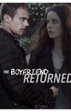 The Boyfriend Returned by thomesa_cure