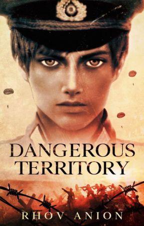 Dangerous Territory by WildRhov