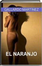EL NARANJO by gallardomartinez