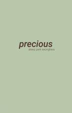 ~Precious {Park Seonghwa} by yellowhwa