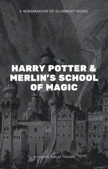 Harry Potter & Merlin's School of Magic