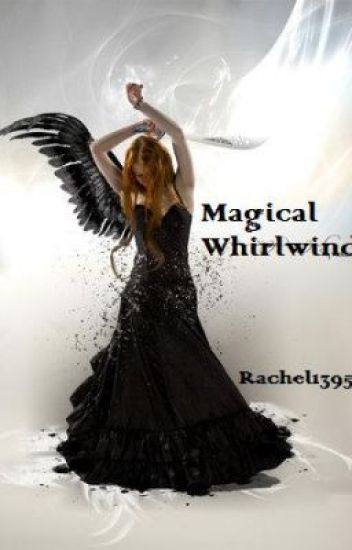 Magical Whirlwind