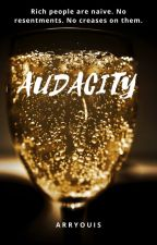 AUDACITY (Completed) by Arryouis