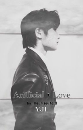 Artificial Love | stray kids yji  by keuriseutalll
