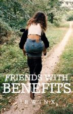 Friends With Benefits [Calum Hood] by irwinx