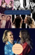 Love at first text ♾ Jerrie⭐️ Whatsapp❤️ by JosjeEdwards