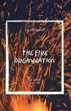 The Fire Organization by _Ash-Potato_