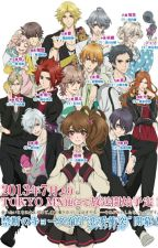 Brothers Conflict Scenarios by Dawnii-Chan