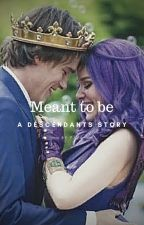 Meant to be - a Descendants story (Bal) by Pava96