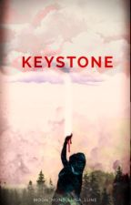 Keystone by Moon_mond_luna_lune