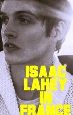 Isaac Lahey in France by BeASurvivor