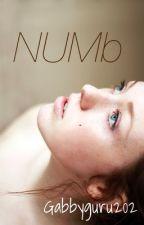 Numb by gabbyguru202