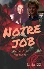 Notre Job by Lilix_22
