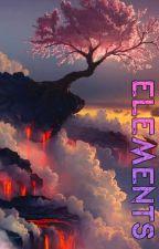 ELEMENTS by Ph0enix24