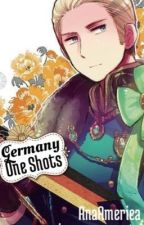 Germany One shots by AnaAmerica