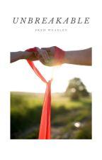 Unbreakable - Fred Weasley by yochoa96