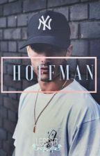 HOFFMAN by KB9xx-