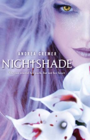 Nightshade by EdenDivergent