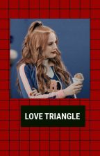 Love Triangle by 1-800-JAYLA