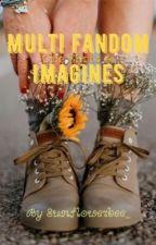 Multi-Fandom Oneshots  by sunflowerbee_