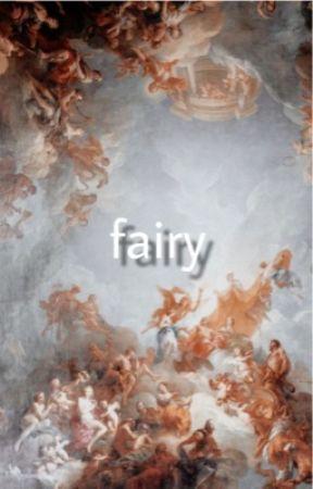 fairy : namgi by axeisaloser