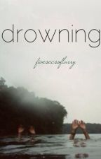 drowning | l.h. by fivesecsoflarry
