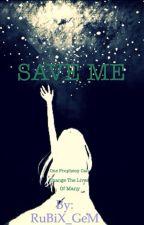 Save Me (Leo X Reader) by RuBiX_GeM