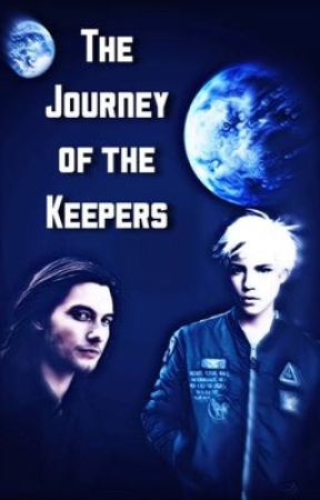 The Journey of the Keepers by page_ofsecrets