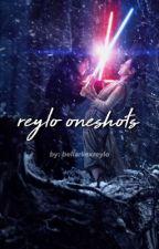 Reylo Oneshots by bellarkexreylo