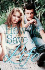 How to Save a Life | Joshifer by NewSecrets