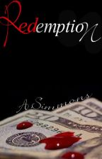 Redemption by Miss_Hoodnificent