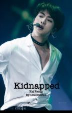 Kidnapped • Ksj 21+ by OneDesire7