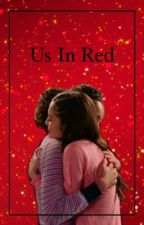 Us In Red | Gini by DonTheRock