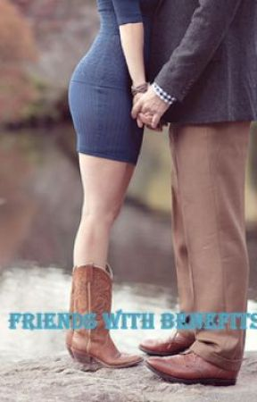 Friends With Benefits by HarrysNaughtyGirl
