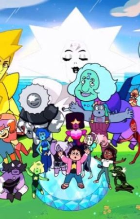 Ask or Dare with Steven, Connie and the Crystal Gems by Parameshwarran