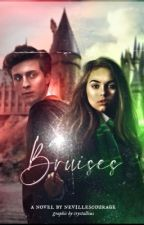 • Bruises • James Potter •  by nevillescourage