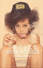 Untold Dorm Stories [n.h / h.s] by niallstruly