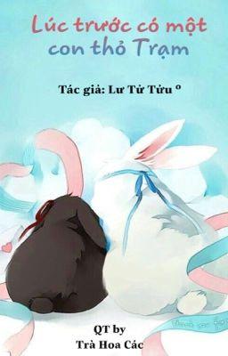 (Vong Tiện) Lúc trước có một con thỏ Trạm