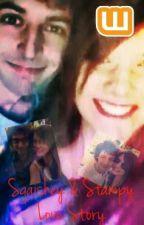 Sqaishey & Stampy Love Story by IrxxBethany