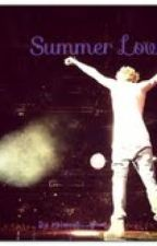 Summer Love(One Direction) by Hannah__Grace