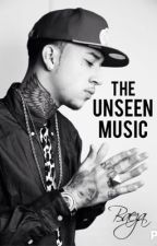 The Unseen Music (Baeza) by Harryftkidrauhl