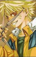 The Bleach Card Master by CloudNarutoNamikaze